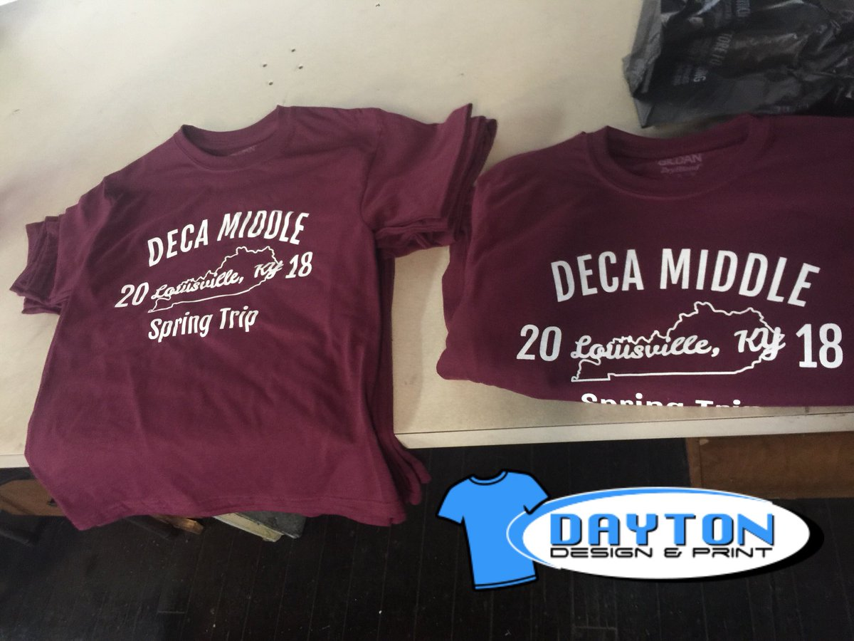 Daytondesignandprint Dytdesignnprint Twitter