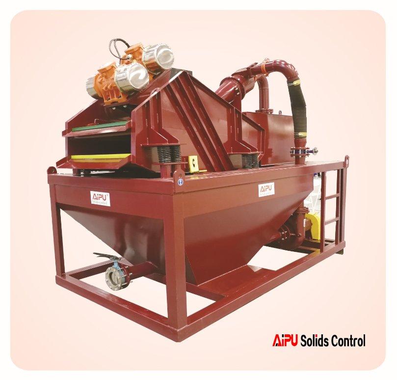 HDD equipment