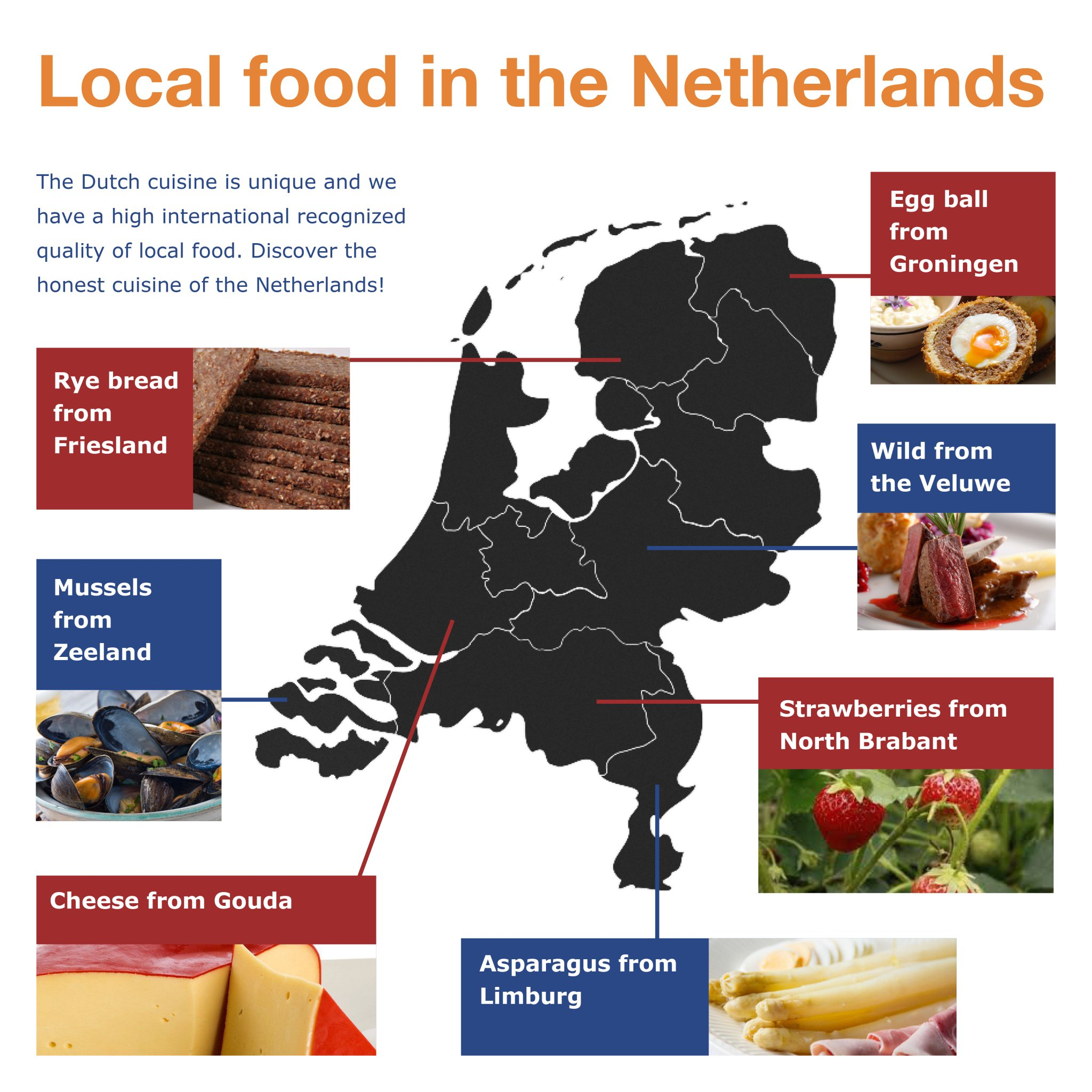 Nl Embassy Indonesia On Twitter The Dutch Cuisine Is Unique And We Have A High International Recognized Quality Of Local Food Discover The Honest Cuisine Of The Netherlands What Is Your Favorite