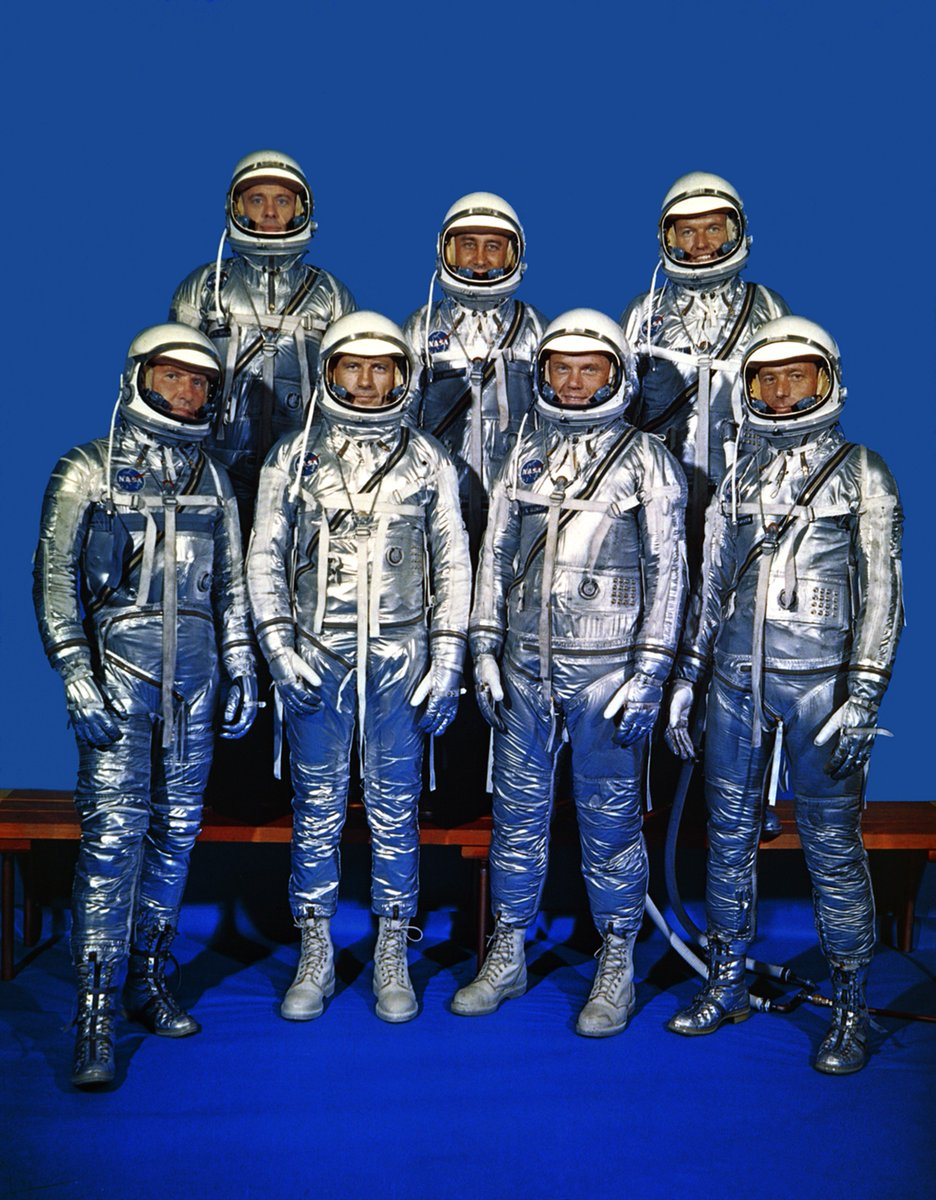 "Tom Wolfe was an amazing journalist and author. Thank you for showing us all what it took to have ""The Right Stuff""."
