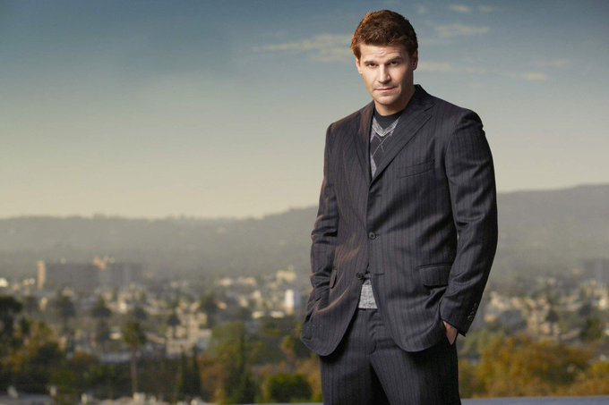 David Boreanaz - Happy Birthday!