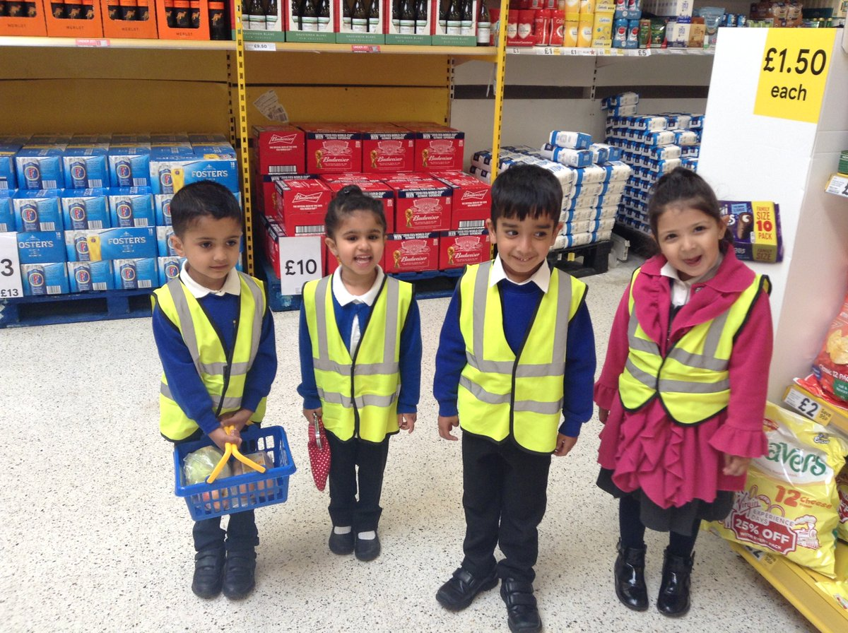 Abraham Moss School On Twitter Yesterday Nursery Blue Went