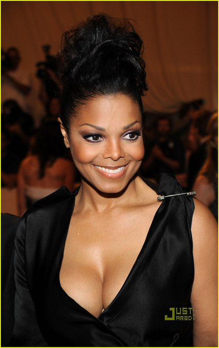 Happy birthday Janet Jackson(born 16.5.1966)