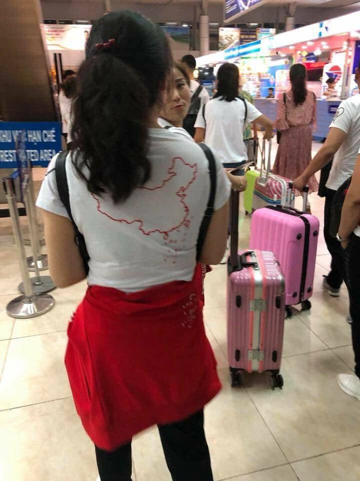SEX ESCORT in Cam Ranh