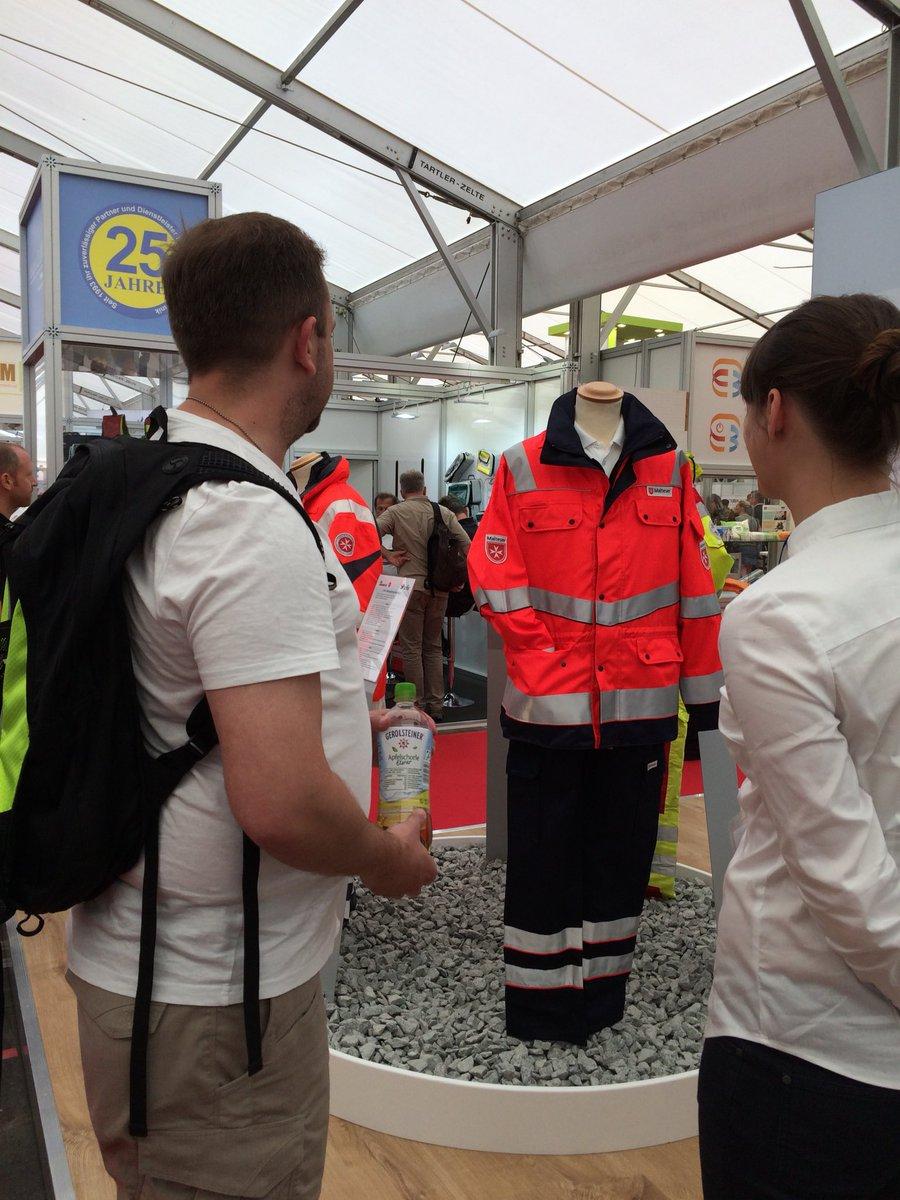 Rettungssanitäter blog uk