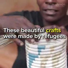 Looking for a gift for your loved ones? Chech out @made51_globals amazing refugee-made products