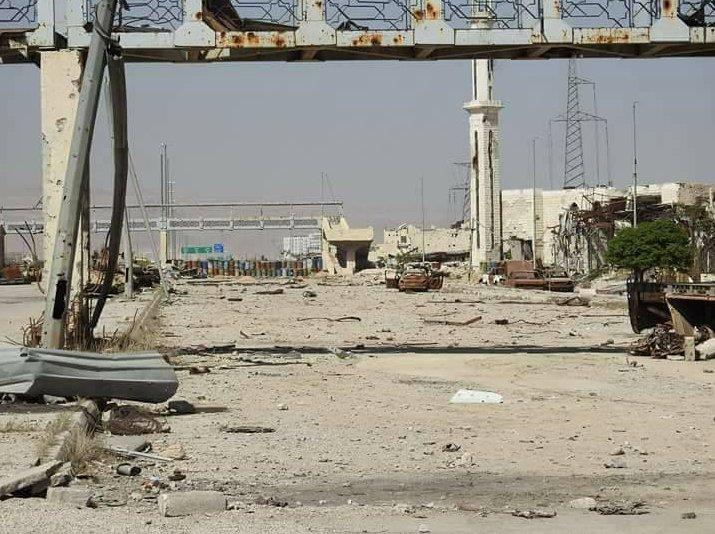 Syrian War: News #18 - Page 2 DdT1VU1X0AAfOgt