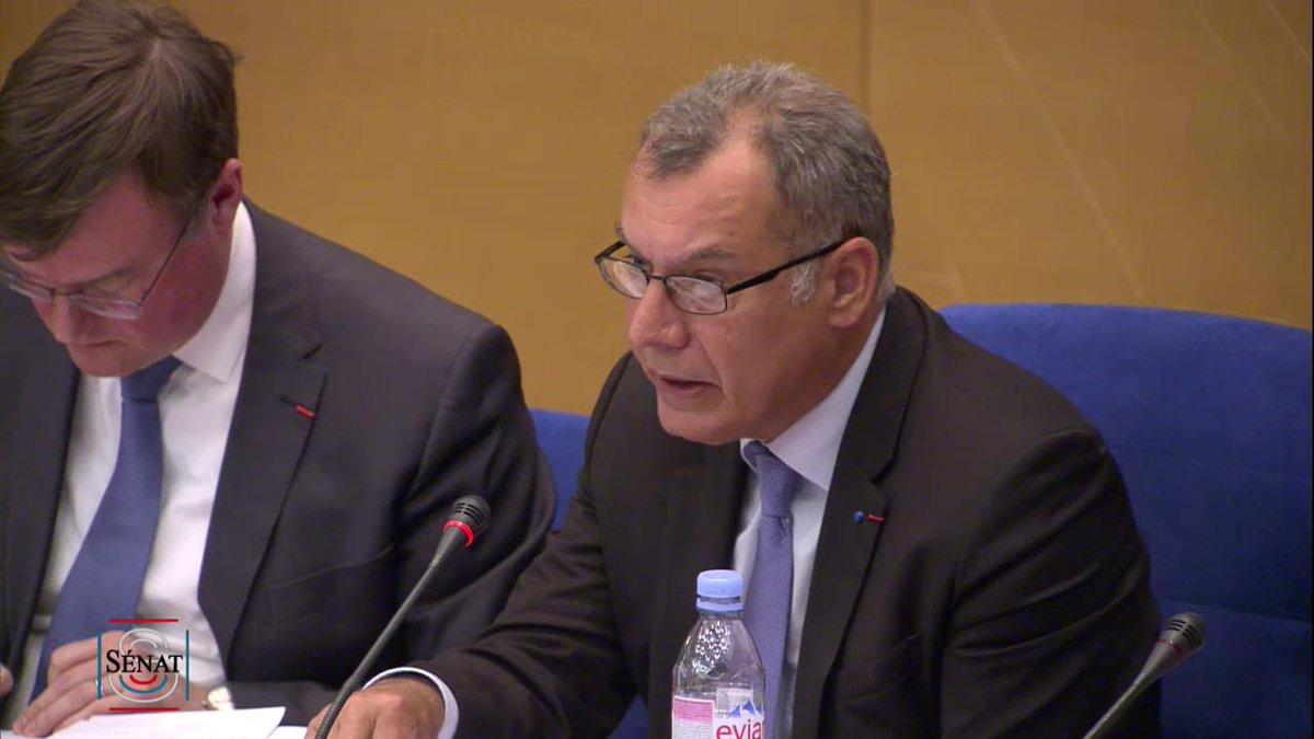 Pierre-Franck Chevet, président de l\