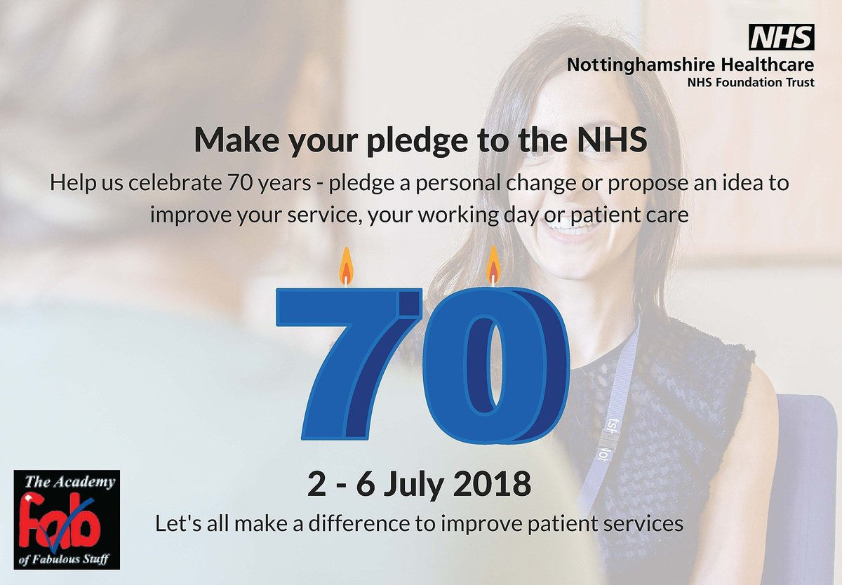 QI Nottinghamshire Healthcare on Twitter: