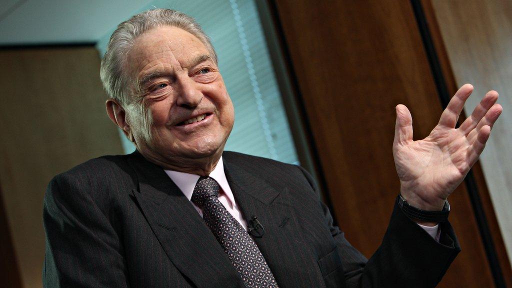 #Soros un soutien de choc à @elonmusk  https://t.co/pek2gtU46K @Tesla @SalimNesba #technologie #investisseur