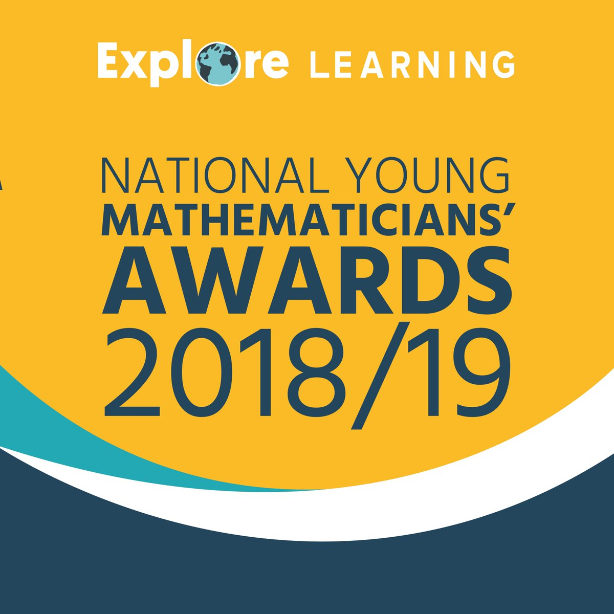 Image result for national young mathematicians award 2018