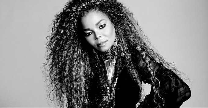 Happy Birthday, Janet Jackson.
