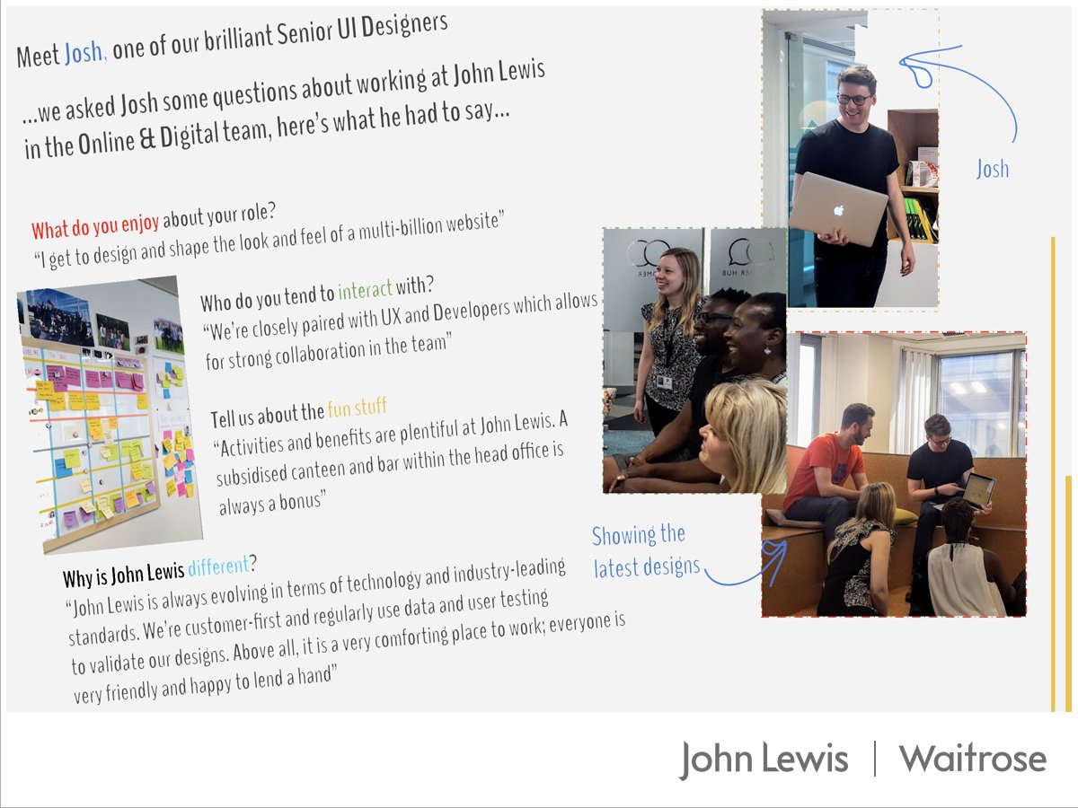 john lewis partnership jobs على تويتر we ll be at the