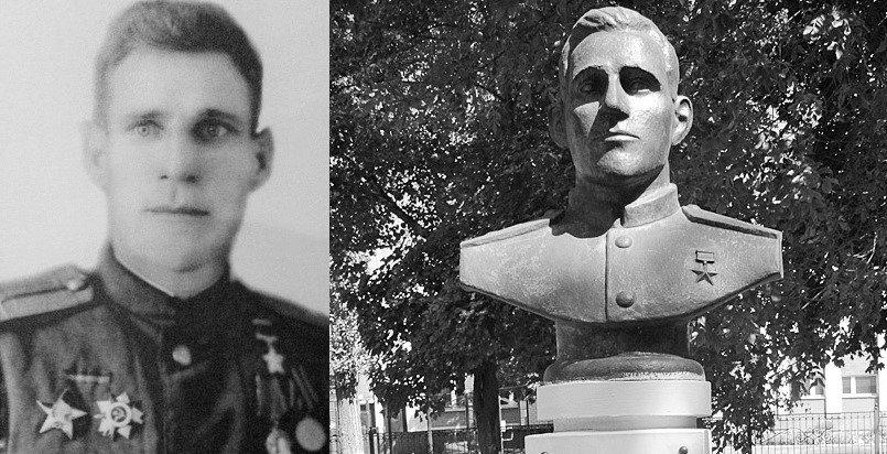 Сержант с того света - история подвига Дмитрия Яблочкина