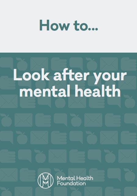 Good News About Mental Health In Our >> Public Health Nhs A A On Twitter We All Experience Stress At Some