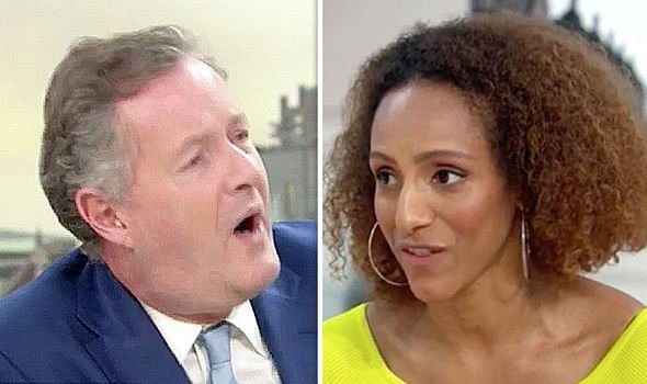 Dear @Daily_Express I didnt struggle to name a hero @piersmorgan - my whole book Brit(ish) is full of Brits whose legacy we have erased & deserve to be remembered. I just refuse to subscribe to @piersmorgan simplistic, reductive way of looking at history express.co.uk/showbiz/tv-rad…