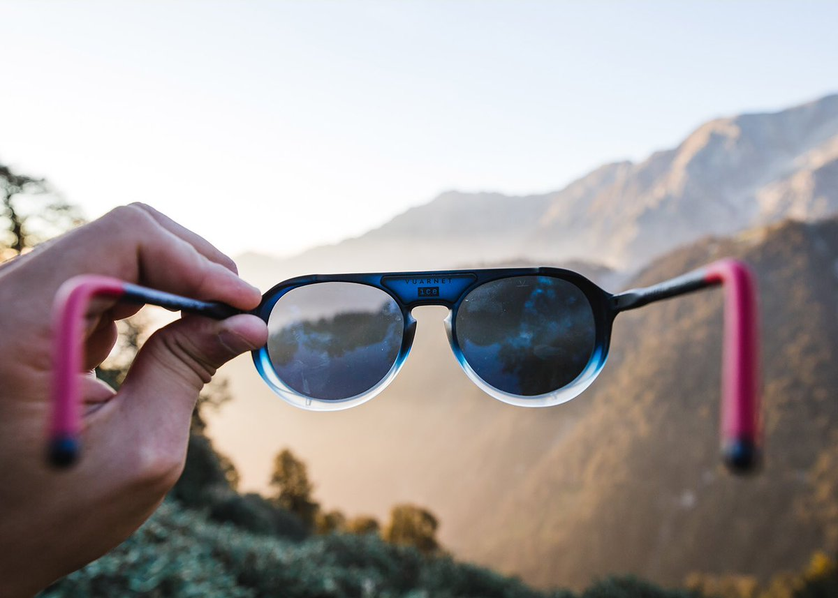 f0cc03842aa The  Vuarnet Ice featuring our exclusively mineral glass lenses  providing  exceptional clarity and producing sharper vision at the edge of the  Himalayas for ...