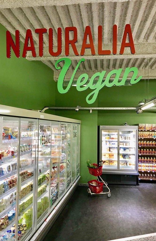 Naturalia France On Twitter Venez Decouvrir L Offre Bio Vegan