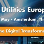 Image for the Tweet beginning: Meet us at Digital #Utilities