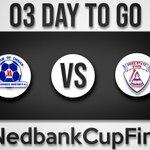 #NedbankCupFinal