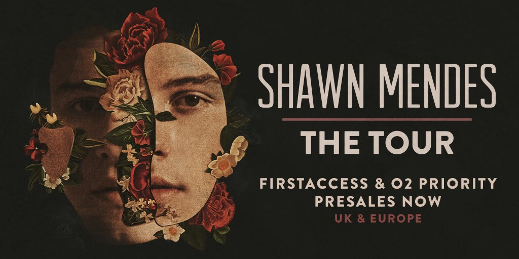 FirstAccess presale for the UK & EU, & O2 Priority presale for the UK are happening now x https://t.co/qAZaGlclFv https://t.co/cAS2kUR3MB