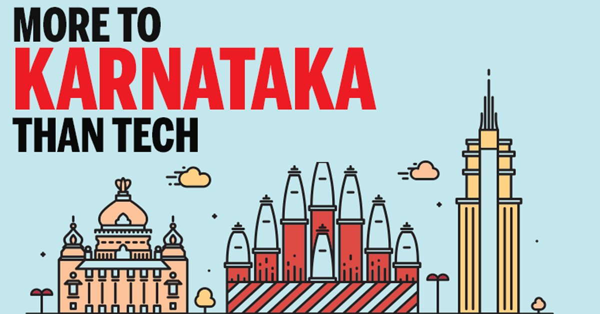 Karnataka is not all silicon https://t.co/28xBkIdx1I https://t.co/4bh5YVVQa1