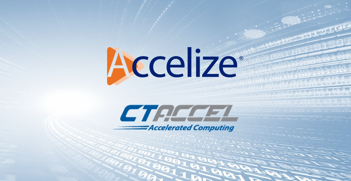 Accelize on Twitter: