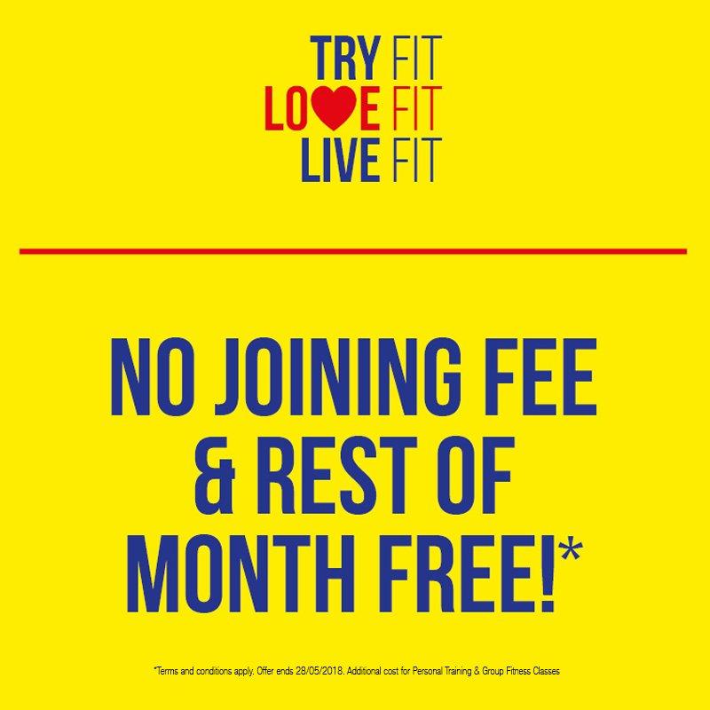 SportsDirect Fitness on Twitter: