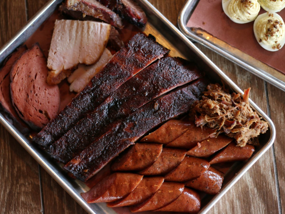 It&#39;s #NationalBBQDay and we know exactly how we&#39;re celebrating. <br>http://pic.twitter.com/XMo6XKL6FY