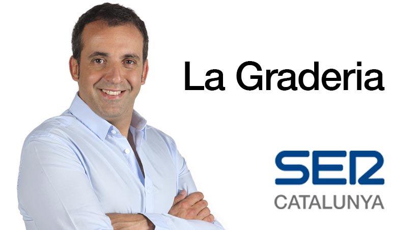 La Graderia's photo on Pau López