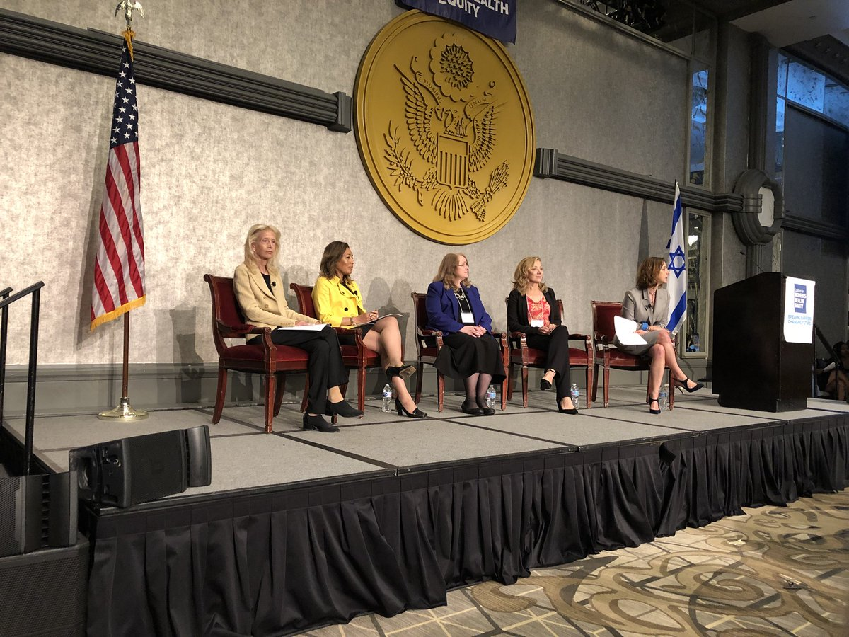 Great panel speaking on #HealthEquity4Her in DC! @American_Heart @GoRedForWomen @AmHeartAdvocacy @Hadassah panelists include: Jane Heller, Dr. Diana Drake, Dr. Yanira Cruz, Dr. Tamilyn Bakas and moderator Jill Lesser.<br>http://pic.twitter.com/K4A9IH8eWt