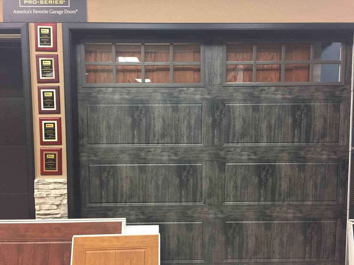 Ultra-Lite Doors on Twitter  New @clopay in our showroom. Come down and take a look. #yyc #ultralitedoors #garagedoors #slatedooru2026   & Ultra-Lite Doors on Twitter: