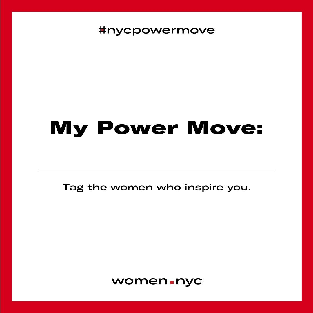 My #nycpowermove was being appointed to my first agency head job two weeks before my due date for daughter #2. It's been quite a ride since then but all worth it for the city I love. TY to power women @AliciaGlen and @NYCFirstLady for the unrelenting support.<br>http://pic.twitter.com/HfBBuitcVL