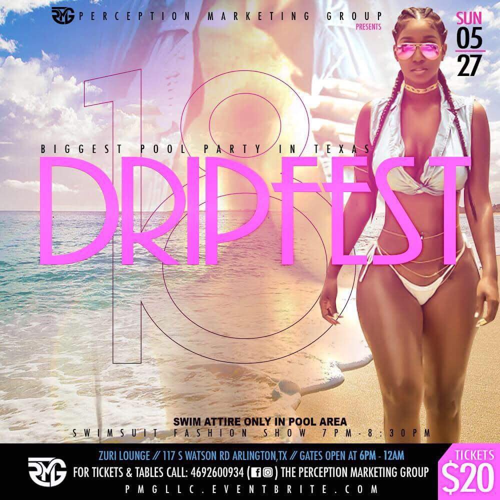 #DripFest18 #DFW #MAY27thpic.twitter.com/yVz9pc4iqr