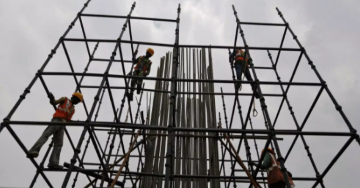 Infrastructure investors more interested in India than China's OBOR https://t.co/syz3UgqZGP via @TOIBusiness https://t.co/JNRqbQZHcr