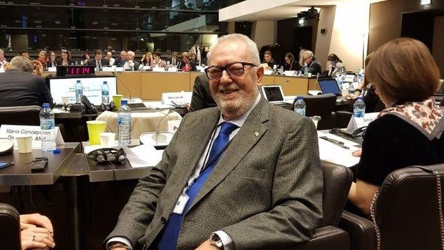 eldiario.es's photo on El Consejo de Europa