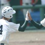 Image for the Tweet beginning: 平成30年春季和歌山県高校野球大会 5/14 市和歌山