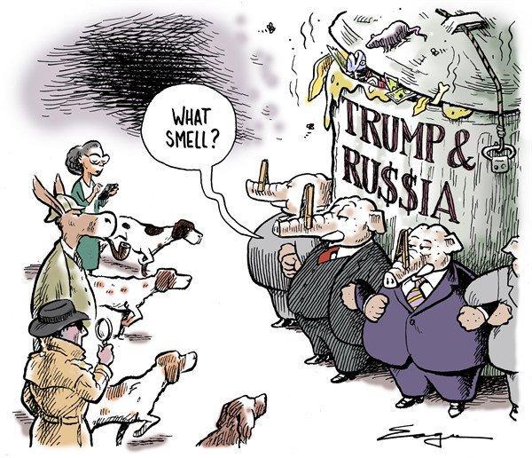 Выборочные санкции