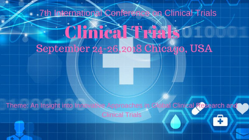 Clinical Trials 2018 on Twitter: