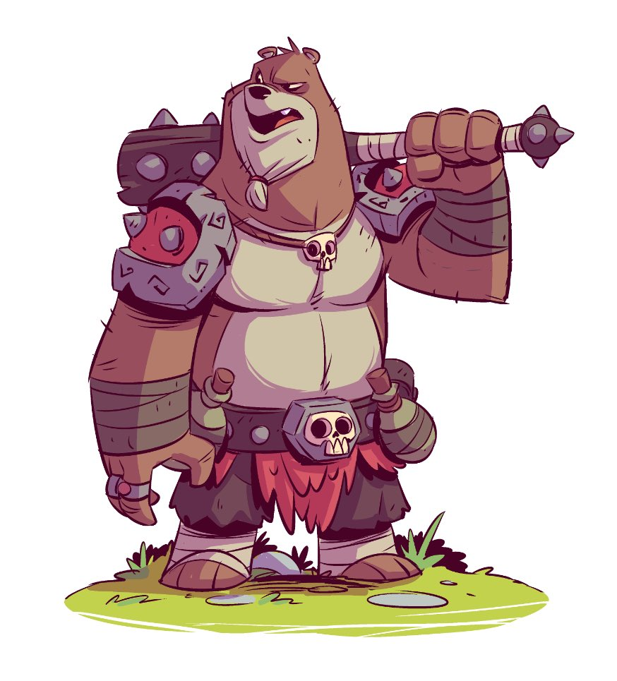 This is Brewsiv, a character from my new comic series RuinWorld which hits the stands July 11th! Written and drawn by me. Published by @boomstudios Let your favourite comic shop know! Diamond Code: MAY181180 #comicbooks #comics #RuinWorld