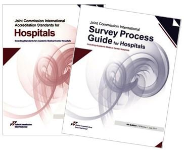 joint commission int on twitter hospitals and academic medical rh twitter com joint commission international accreditation hospital survey process guide pdf version JCI Accreditation Manual