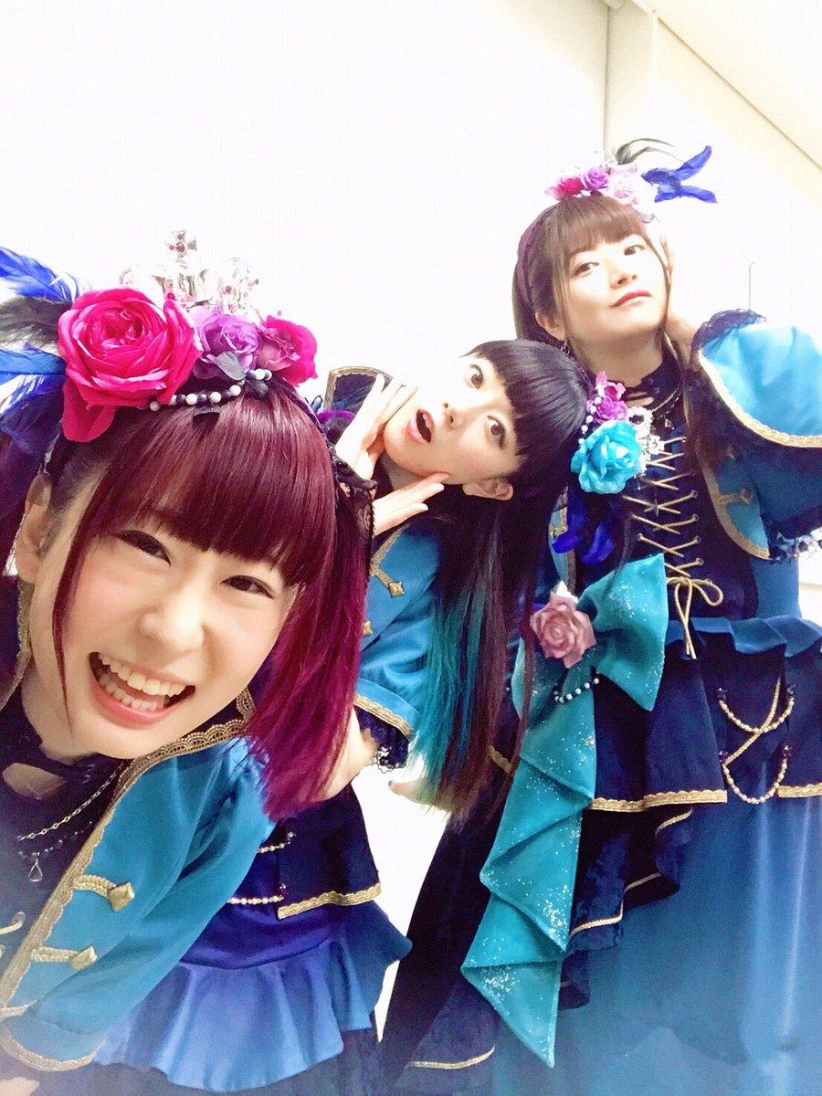 「RoseliaのRADIO SHOUT」BanG Dream!5th -Ewigkeit-の感想メール、お待ちしてます!  ガルパーティ!や長崎の時みたいに感想メール祭りしたいな〜  #レディシャ