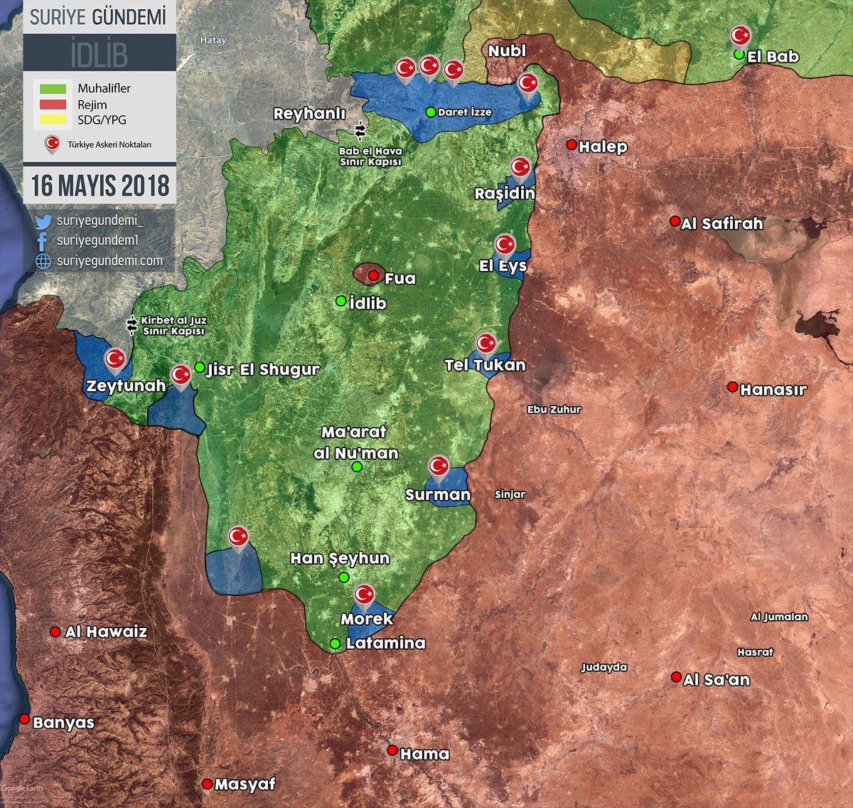 Syrian War: News #18 - Page 2 DdUXOiaWAAEuGGe