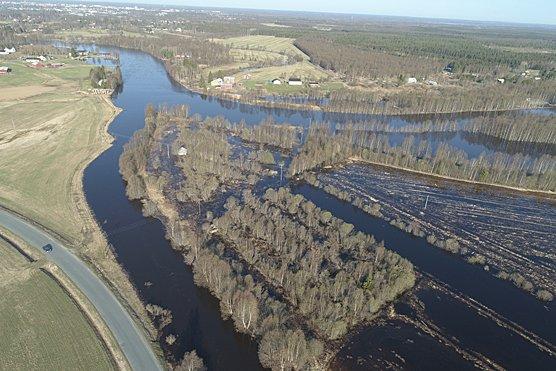 Tulvakeskus