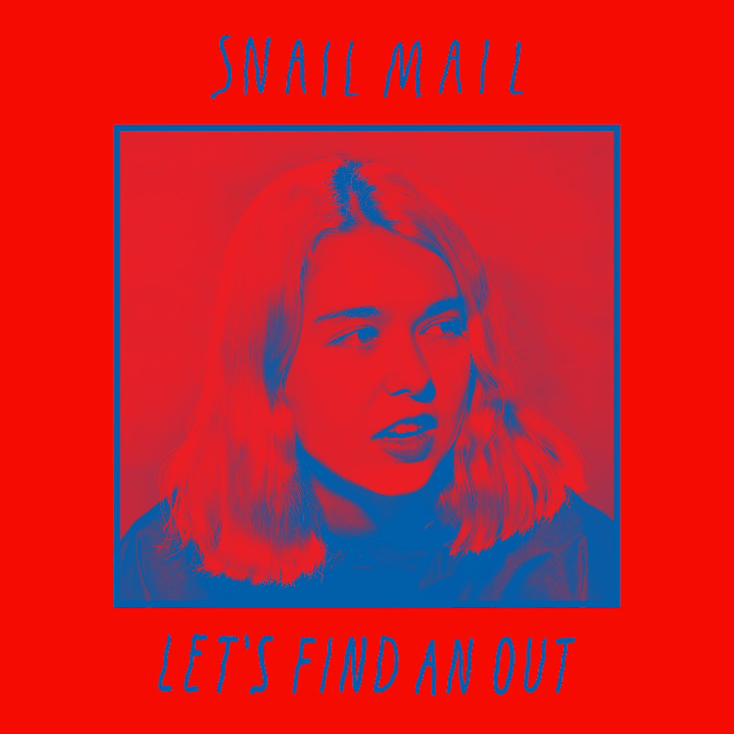 Start your Wednesday with @SnailMailBand's gorgeous new song 'Let's Find An Out' https://t.co/xIsap307Ls https://t.co/XKr3awicDP