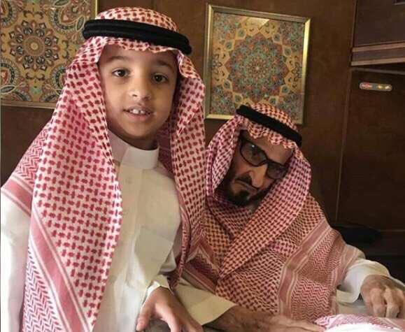 بندر بن عبدالعزيز Bandar Sau Twitter