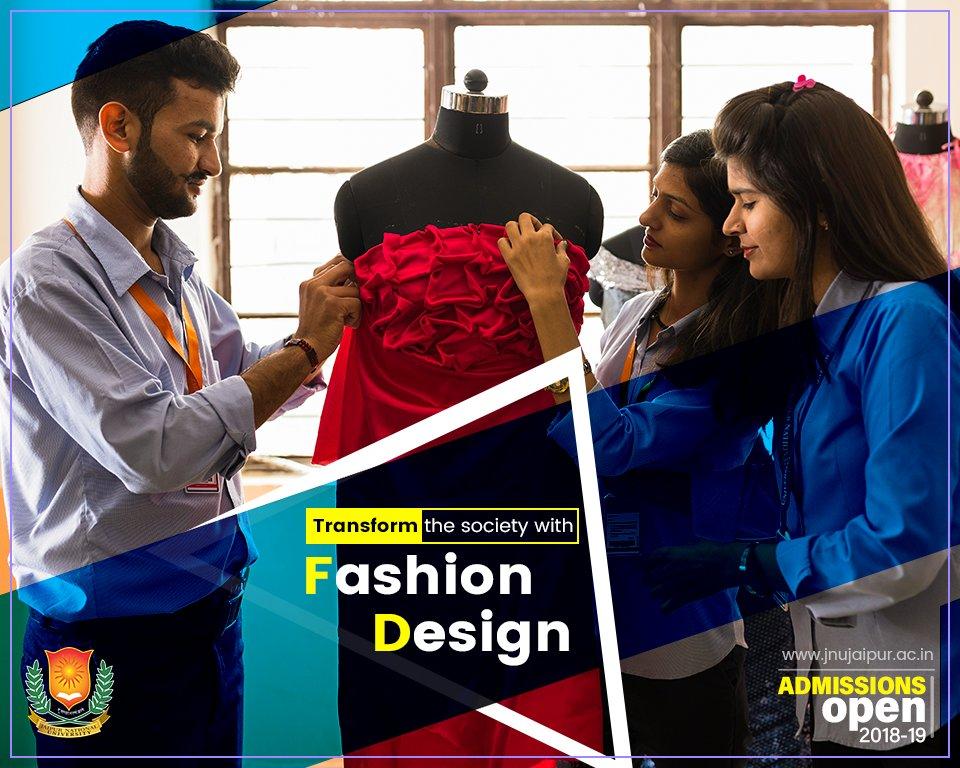 Jaipur National University On Twitter Universitywithdifference Register For Ug Https T Co D1tyu4dkep Pg Https T Co 90bll0ff67 Research Program Https T Co 2b11x6t0hf Admissionsopen Jaipur Fashiondesigning Designer Fashion Fashiondesign