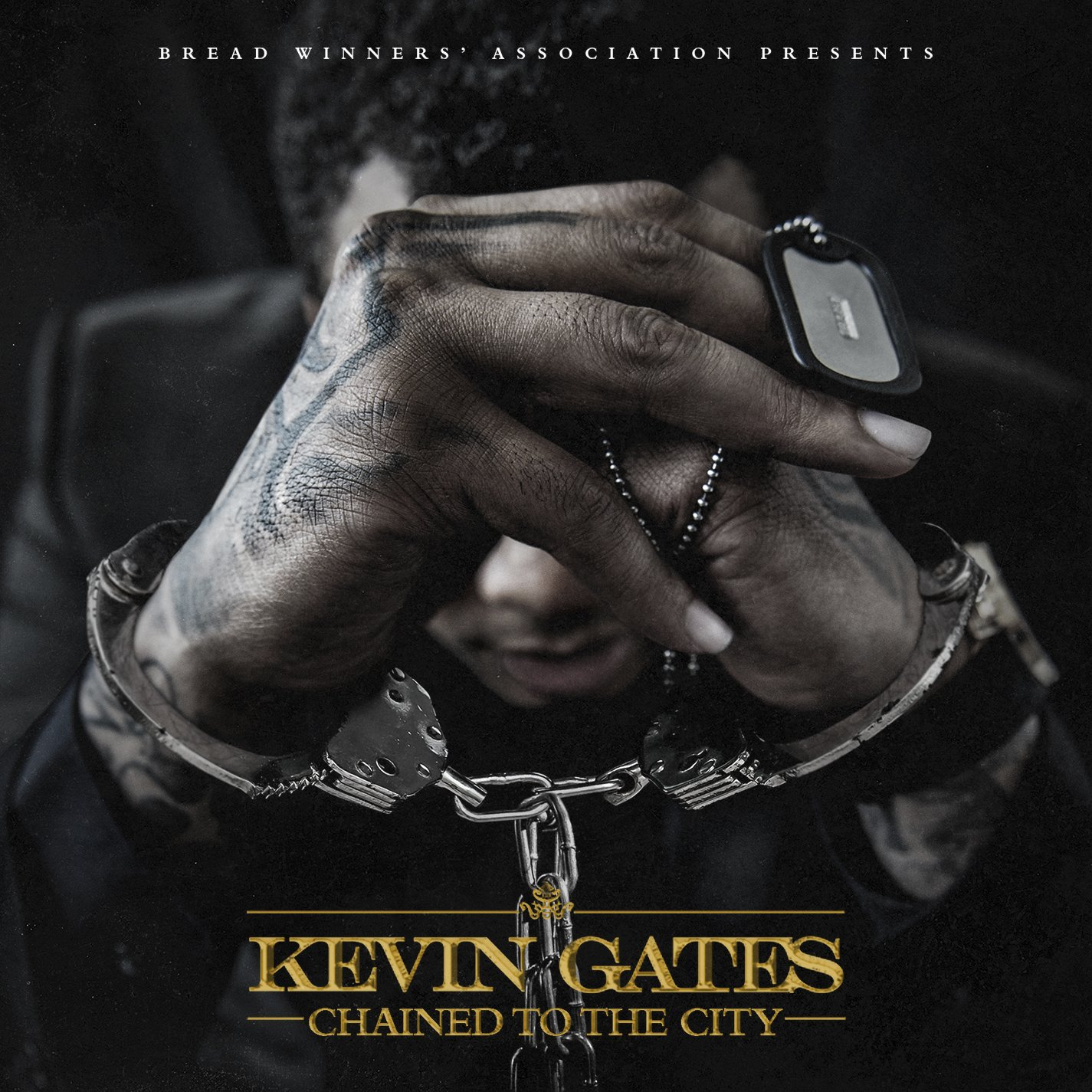 Check out Kevin Gates' (@iamkevingates) surprise three-song EP 'Chained To The City' https://t.co/foY6UdMnyJ https://t.co/6k3odPBLjv
