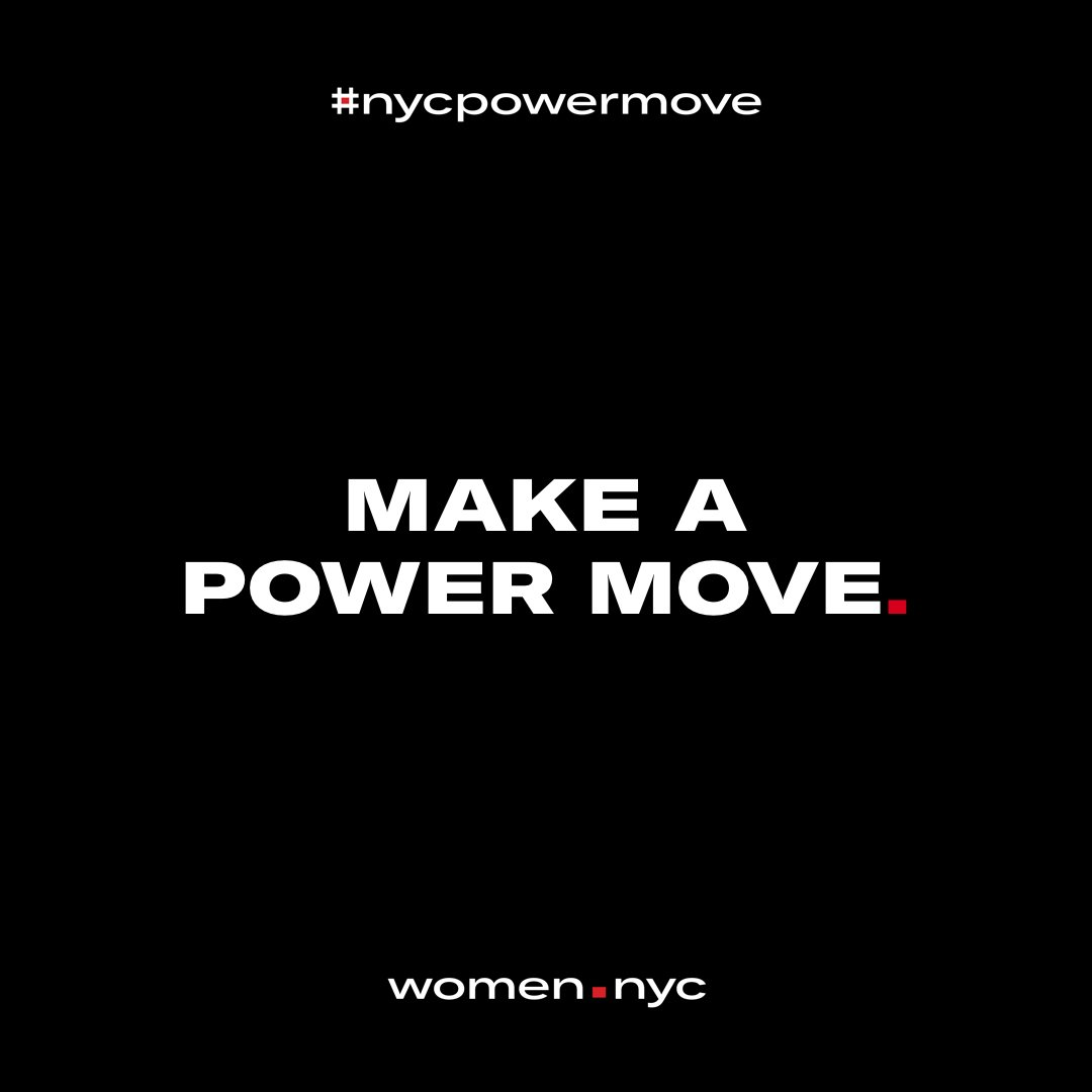 My latest #nycpowermove is coming back to NYC as CEO of @WeightWatchers to lead the transformation of WW to a tech experience company dedicated to making wellness accessible to all. What's your #nycpowermove?  http:// women.nyc  &nbsp;  <br>http://pic.twitter.com/EqEsuRSsIt