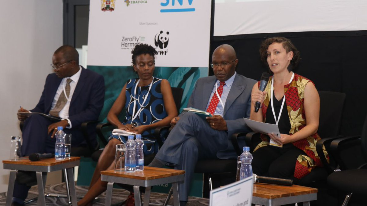 We need to differentiate between data and information. A smallholder farmer will not make out much from data but needs information which  will inform his decision making. @kiringaik @CatherineNakalembe @christineLamanna #CSAAfrica #OpenData <br>http://pic.twitter.com/1XJjXkaBvL